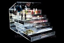Organization Ideas / by Molly Russo Grove