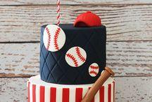 Beyzbol Doğum Günü