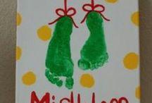 Feliz Navidad / by Maddy Bodnar