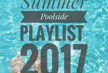 Sommer playlist