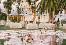 Tablescapes / by Bluebird Productions