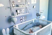 • Baby room (boy) •