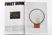 Dunk / by Fuku