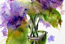 Art - Watercolour