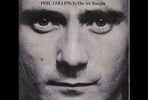 PHIL COLLINS-IN THE AIR TONIGHT