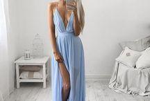 -- DRESSES