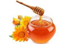 Çiçekten gelen lezzet / Yüksek besin değeriyle doğal ve şifa deposu olan balla tada tat katın..