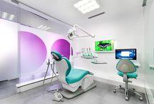 dişçi tasarımları
