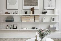 Fashion My Home /  #fashionyourhome