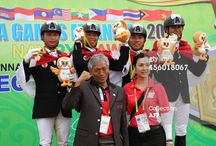 Equestrian Indonesia / Facts about equestrian Indonesia