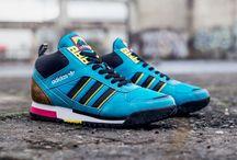 Sneakers / Footwear, Shoes