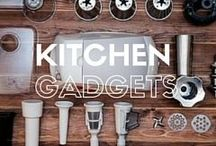 How to | Start Cooking / The essential kit for your kitchen whether your're a wannabe cook or want to become a budding chef #cookware #kitchen #home #lifeeasier #foodies