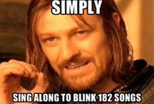 All things Blink