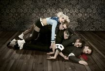 Bands/Musicians I Love / by Anna Pajunen