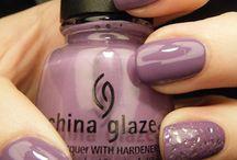 Nails - China Glaze