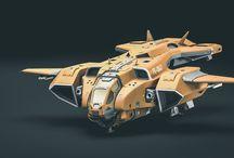AirSpaceCraft