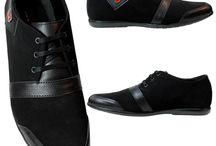 Heren Winter Sneakers