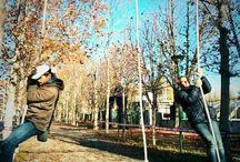 Warrior Dash TORINO / le nostre foto della Warriod Dash di Torino