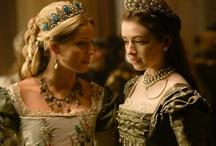 TUDORS: Lady Mary Tudor - Queen Mary I.
