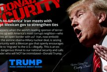 VoteTrump2016 / #MakeAmericaGreatAgain !