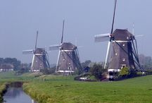 Hollandse Molens