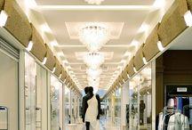 fashion center GRANDE ORCHIDEE