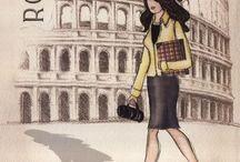 Trendy Italy