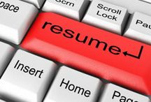 {Tips} Resume Writing  / by Walden University