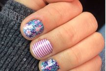 Jamberry ComboManis