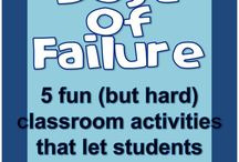 A safe dose of failure