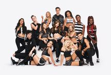 ✧ now united ✧