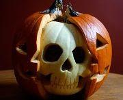 creative pumpkins / by Kathleen Frances