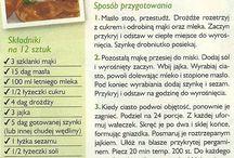 Przepisy kulinarne - przekąski