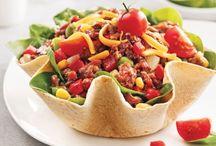 Rapide, santé et gourmand!