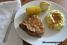 Slow Cooker/crockpot recipes / by Shelley Dickerson