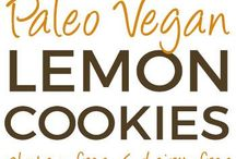 •• Paleo Cookie Recipes •• / Healthy paleo, gluten free, dairy free cookie recipes. Perfect for the holidays like christmas. Chocolate chip, ginger snaps, cocoa, snickerdoodles, sugar cookies and lots more! Only pin paleo recipes with good vertical images. No ads, no sponsored posts. No more than 2 pins per day. Wait at least 1 month for repeat pins. To join this group board, fill out this form: https://goo.gl/forms/Db2rtjWFWmAgOXO83