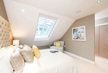 Luxury show homes  / Our show homes exhibit the very best of developers' talents