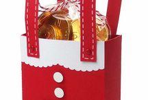 gift box/ prezent
