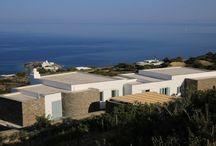Villa Alati #Sifnos #Greece #Island