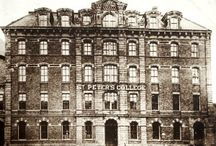 New Jersey Colleges / You can also visit http://collegehistorygarden.blogspot.com/ for more information.