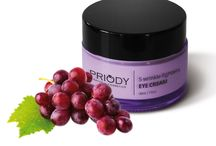 PRIODY - prírodná kozmetika - pleťové krémy