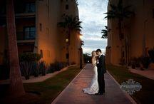 Riu Sante Fe Wedding