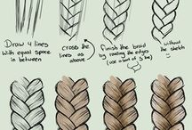 Handy Drawing Tutorials