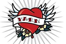 Shop Newsletters and Events / What's happenin' at Inskein Yarns!