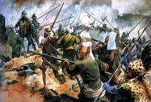 Osmanlı Devri Tabloları