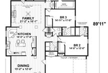 House plans / by Jan Bogle