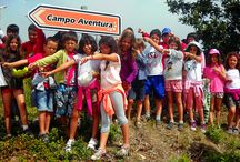 Campo Aventura / Summer Activites