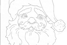 ДЕД МОРОЗ____он же Санта