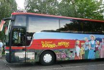 The Sound of Music Tour Salzburg