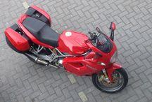 Favorite bikes / 2 wheels vehicles